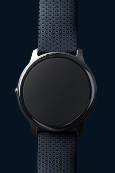 Dispositivo digital com tela smartwatch