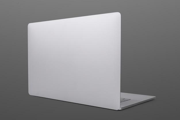 Dispositivo digital de capa de laptop