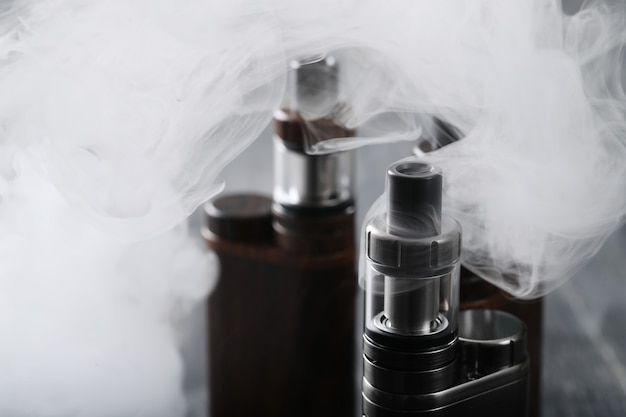Dispositivo vaping