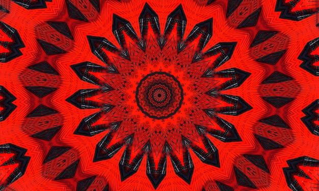 Diwali mandalas pattern. padrão para meditação, ioga, chill-out, relaxamento, vídeos musicais, performance de transe, eventos tradicionais hindus e budistas.