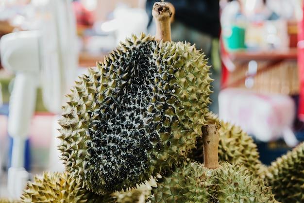 Doença infecciosa durian