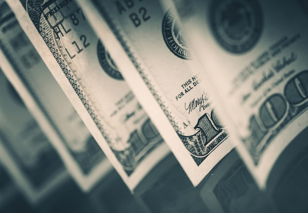 Dólares dos estados unidos