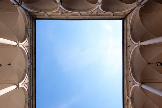 Doria tursi palace gênova