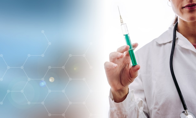 Doutor vacinante