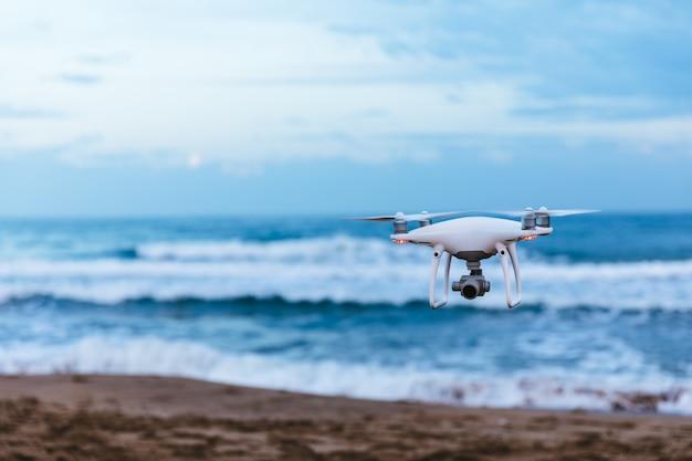 Drone voador