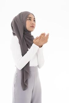Duas mulheres muçulmanas