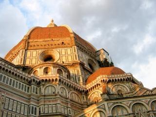 Duomo de florença templo