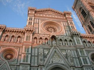 Duomo de florença turística