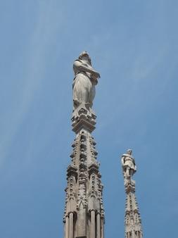 Duomo di milano (catedral de milão)