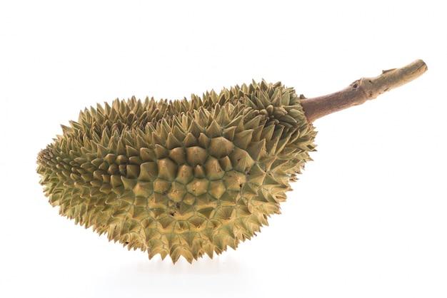 Durian frutas picos nutrição maduro