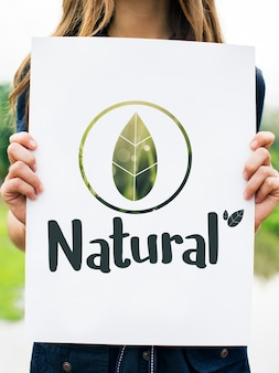 Ecologia meio ambiente economize terra orgânica