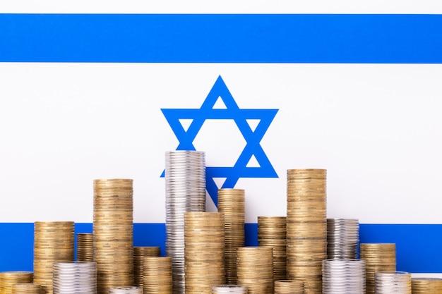 Economia, estado financeiro em israel