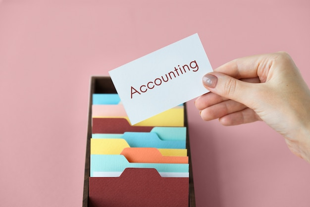 Economia financeira contabilidade comércio