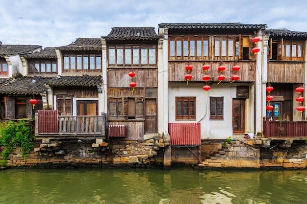 Edifício chinise