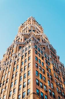 Edifício em nova york