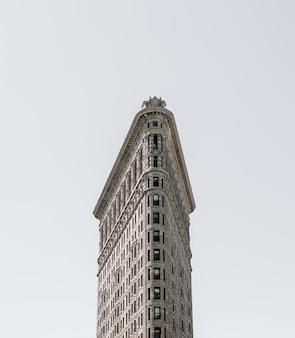 Edifício flatiron new york
