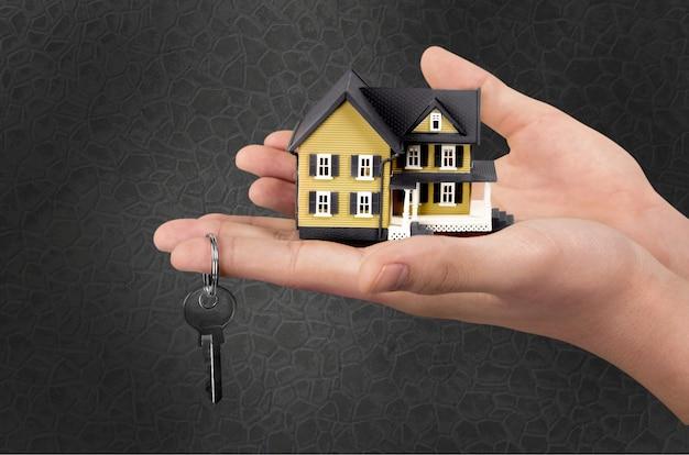 Edifício, hipoteca,