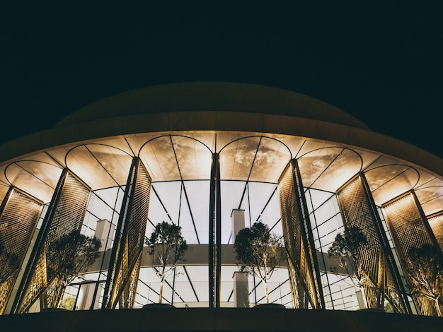 Edifício luxuoso
