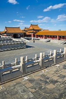 Edifícios chineses tradicionais