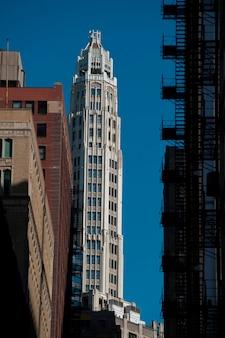 Edifícios em chicago