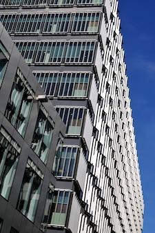 Edifícios em lodon uk