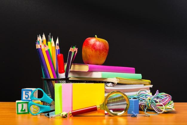 Educação ou volta ao conceito de escola.