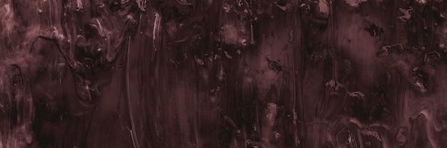 Efeito de tinta acrílica líquida. textura de arte de parede fluida