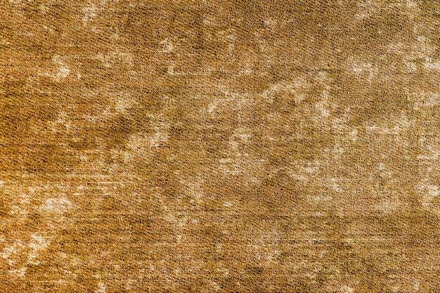 Efeito texturizado grunge de material de tecido de mármore