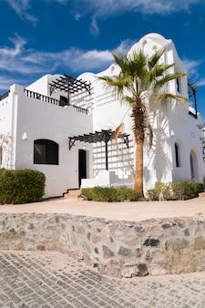 Egyprt resort turístico