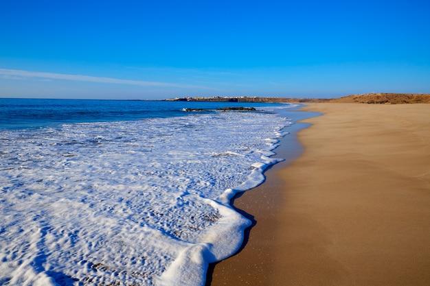 El cotillo beach fuerteventura canárias