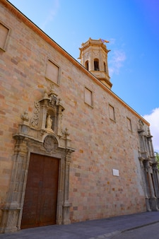 El salavador igreja em burriana castellon
