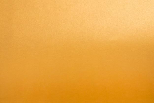 Elegante fundo dourado com espaço de cópia