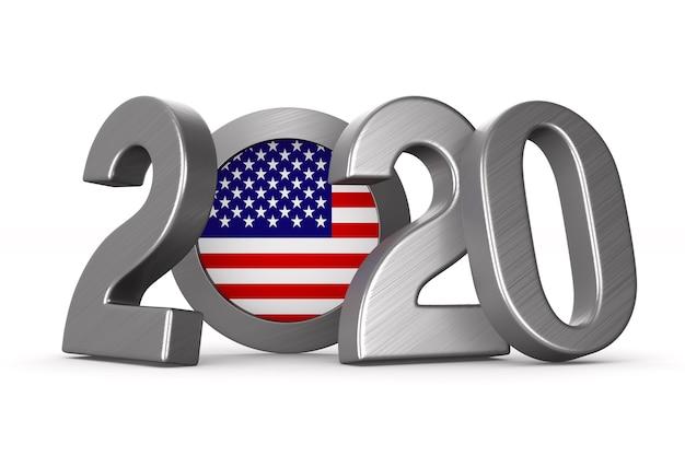 Eleições americanas deste ano