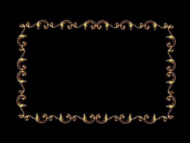 elemento de decoração de gesso de luxo, estuque de conceito de parede, padrão de arquitetura de interiores.