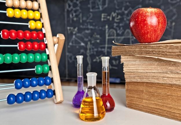 Elementos da escola