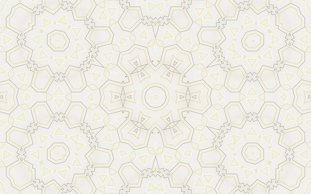 Elementos de tecnologia geométrica digital, conectando formas lineares de peças, mecanismo de tecnologia fundo claro