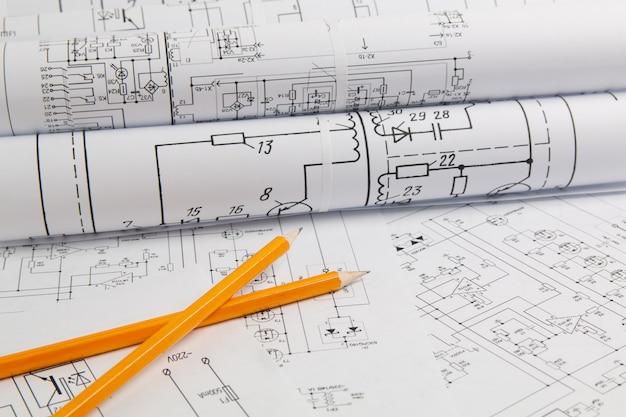 Eletrônica e engenharia