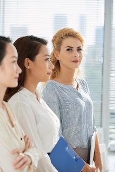 Empreendedor feminino