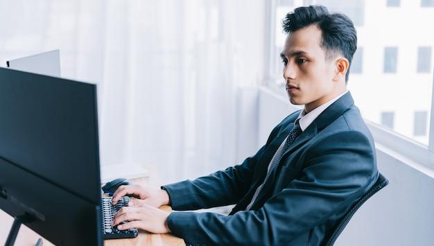 Empresários asiáticos estão focados no trabalho