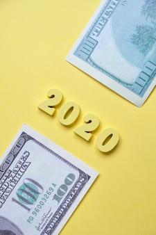 Empréstimos rentáveis em moeda estrangeira no banco até 2020.