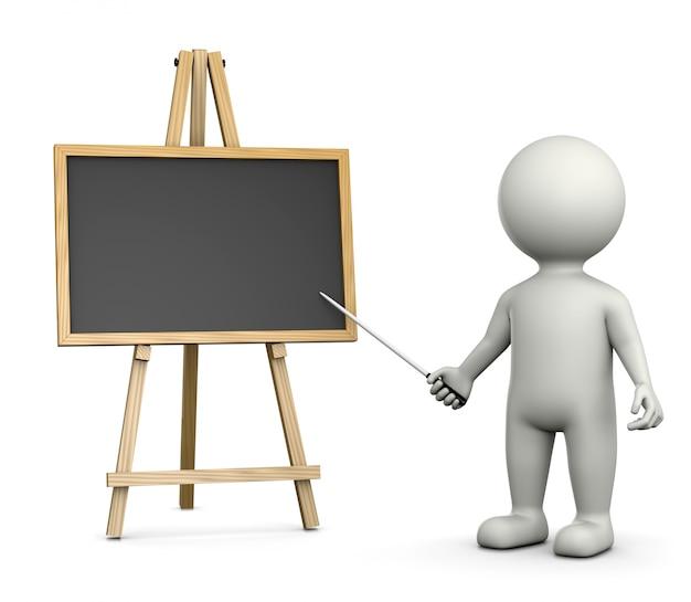 Ensinando e aprendendo