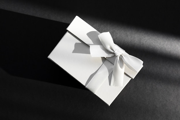 Envelope com convite de casamento