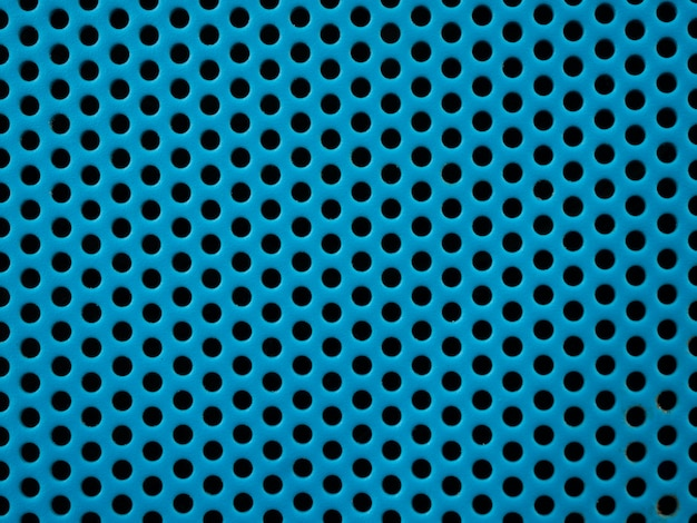 Equipamento de áudio de alto-falante de close-up