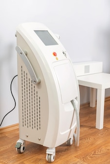 Equipamento médico para laser de diodo cosmetologia