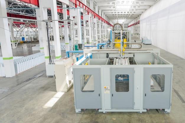 Equipamentos e máquinas para a produção de geladeiras produção de geladeiras