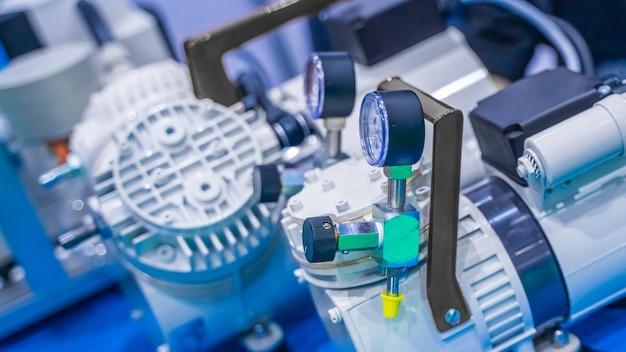 Equipamentos e suprimentos de laboratório científico
