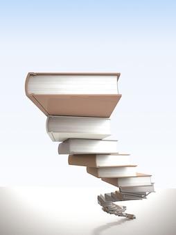 Escada da sabedoria