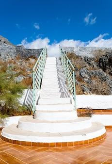 Escada para o céu