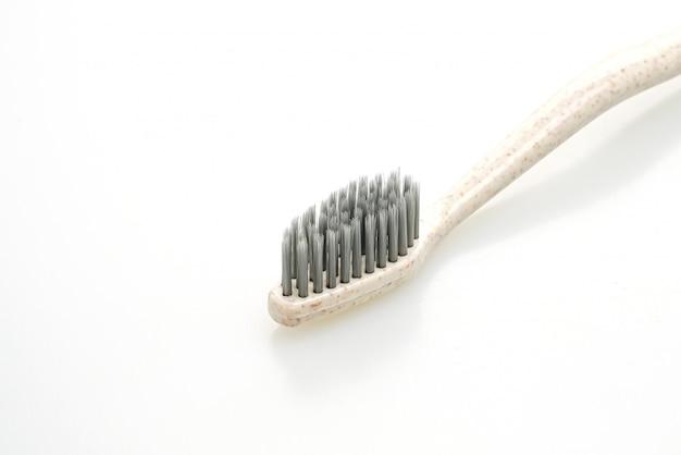 Escova de dente isolada