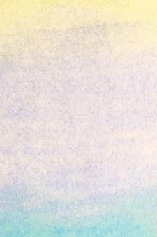Escova de pintura abstrata texturizada para segundo plano.